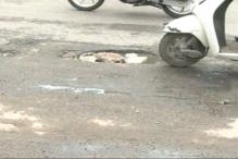 Deadly Potholes In IT City Too