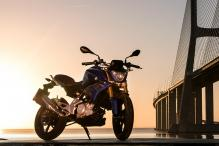 TVS to Launch 310cc Motorcycle, Will Have BMW's Jointly Developed Engine
