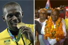 Usain Bolt's Beef Diet and Other Controversies Sparked by Udit Raj