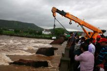 Mumbai-Goa Highway Bridge Collapse: 2 Dead, 20 People Missing