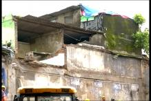 Watch: Unsafe Buildings in Mumbai, Residents Living in Danger