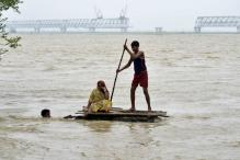 Ganga Flowing Above Danger Mark, Flood Situation Alarming in Bihar