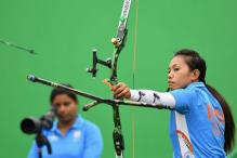Rio 2016: Archer Bombalya Devi Bows Out of Olympics