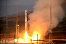 China Launches Hi-Res SAR Imaging Satellite for Weather Forecasting