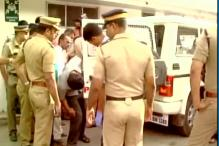 Police Officer Accidentally Shoots Himself, Dies in Kochi Hospital