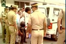 Police Officer Accidentally Shoots Himself, Dies in Kochi Hospital