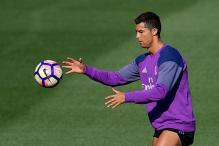 No Ronaldo, But Plenty of Options as Real Madrid Kick Off in San Sebastian