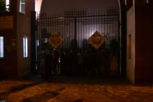 Police Raid Triggers Protests in Jamia Milia Islamia