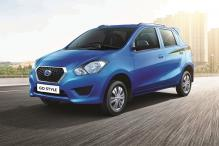 Datsun GO and GO+ 'Style' Limited Edition Launched At Rs 4.06 Lakhs