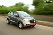 Datsun Launches redi-GO in Sri Lanka, Sales to Commence in September
