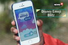 Review: Disney Emoji Blitz App Blends Iconic Cartoon Characters With Emojis