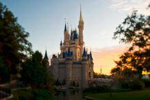 Disney World Wants to Track Visitors by Their Feet