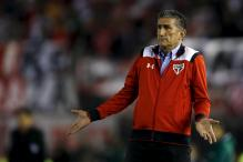 Argentina Name Edgardo Bauza as New Football Coach