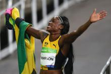 Rio Olympics 2016: Thompson Wins Gold for Jamaica in Women's 100m