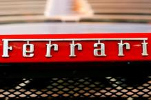 Ferrari's Supercar Sales Fuel Second-Quarter Earnings, Beats Expectations