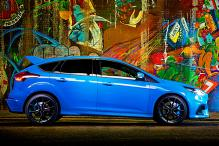 The Ford Focus RS Gets A Faster Sibling By Mountune