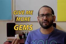 This Guy's Angry Rant On Cadbury Gems Is For Every Cheated Consumer