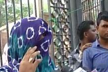 Three People Arrested for Setting Ablaze A Girl in The Capital