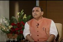 Watch: Rupani Says Decision to Make Him the Gujarat CM Was Collective