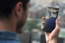 Samsung Galaxy Note 7 With Iris Scanner Launched in India at Rs 59,900