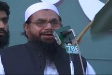 Send Pakistani Troops to Kashmir, Says Hafiz Saeed
