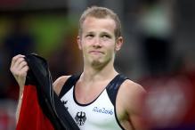 Rio 2016: Gymnast Fabian Hambuechen's Golden Wait Ends in 4th Olympics