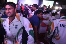 Rio 2016: Wrestler Hardeep Singh Loses in Greco-Roman Pre-Quarters