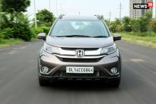 Honda BR-V CVT Review: Meant for the Big Indian Family