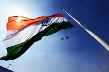Tricolour on Tallest Flag Mast Installed Near Indo-Pak Attari Border