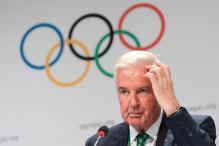 IOC Slams Anti-Doping Body As Rio Games Loom