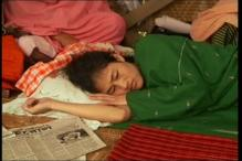 Irom Sharmila May Have to Stay in Hospital for a Few More Days