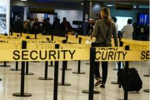 Search at New York's JFK Airport Finds No Signs of Gunfire