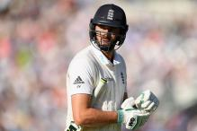 England Drop James Vince for Pakistan ODIs