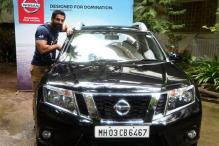 John Abraham Gets a New SUV to Give Company to His Bikes