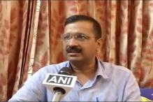 Kejriwal Urges Delhi to Declare War on Mosquitoes