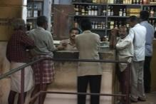 400 Bottles of Liquor Seized in Bihar