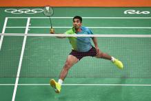 Rio 2016: Shuttler Kidambi Srikanth Enters Olympic Quarters