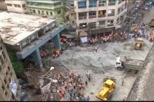 Administrative Negligence Led to Kolkata Flyover Collapse: Panel
