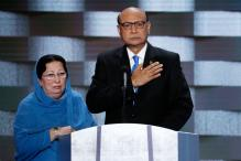Trump has Black Soul, Needs Counselling on Empathy: Khizr Khan