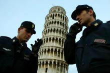 'Jihadist' Planned Leaning Tower of Pisa Attack: Media