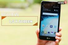 Review: LG X Screen With Dual Display
