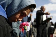 Mexico: Eight Bodies Found in Veracruz Field
