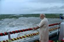 Stint in Gandhinagar Helped Me in New Delhi, Says Narendra Modi