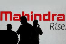 Mahindra & Mahindra First Quarter Profit Rises on Higher SUV, Truck Sales