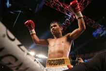 Pacquiao Made Retirement U-Turn to Continue His 'Journey'