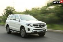 Mercedes-Benz GLS 350d 4MATIC Review: Is it Better than a Luxury Sedan?