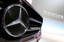 Daimler Extends Connected Car Deal With Deutsche Telekom T-Systems