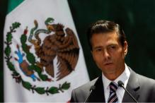 Mexican President Plagiarized in Thesis: University