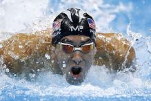 Rio 2016: Michael Phelps Hails Role Inspiring His Own Defeat