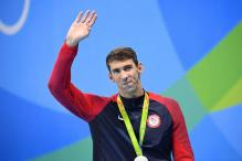 Rio 2016: Rival Lochte Wants Retiring Phelps to Continue Till 2020 Olympics